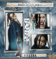 +Rihanna|Pack Png by Heart-Attack-Png