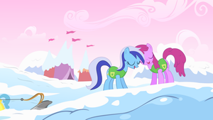 wrap it up, winterailures by Dunkinbean