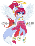ADOPT: Angel fox (CLOSED)