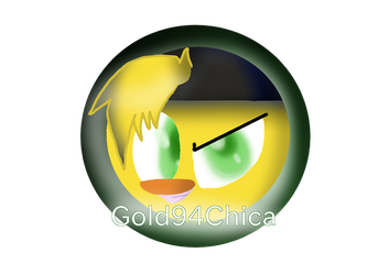 Some Gold94Chica ID thing TwT by xXFluffyWolfGirlXx