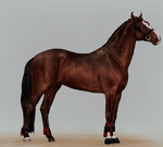SWS Dante - SOLD by CalyArt