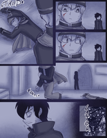 .: The Long Dark: CurseD - page 14 :. by AquaGD