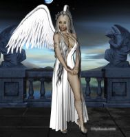 ..::Angel::.. by Nythande