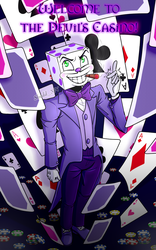 King Dice #3 by ShadowsNeko