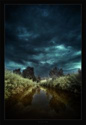 DEAD END by gilad