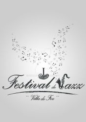 Foz Jazz Festival Final V2 BW by DWMaker