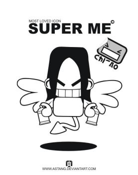 SUPERME by astang