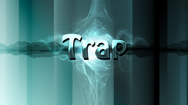 Music Trap Wallpaper By Hardii