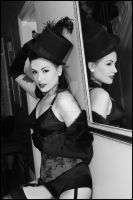Beauty of Burlesque by pauladelley
