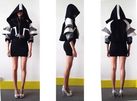Look 7 by Caphyra