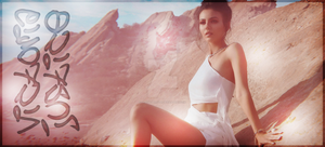 signature | Victoria Justice 05 by designsbyroth