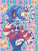 Squigly by Dolcisprinkles