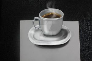 Coffee by Angelii-D