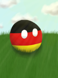 Germanyball by lifewatery