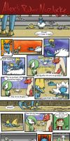 Alex's Ruby Nuzlocke Part 37 by Alex-namn