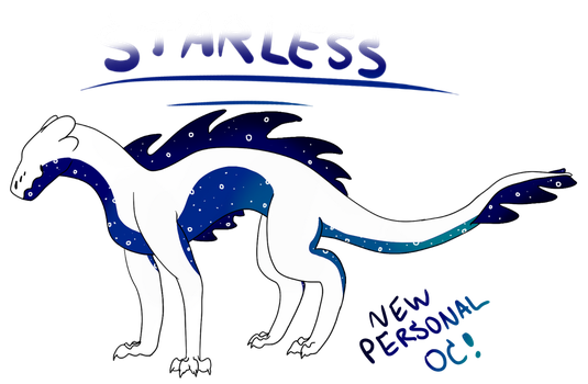 Starless by maroonnight24
