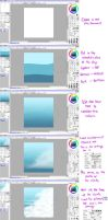 Cloud Tutorial (as requested by my kouhai) by ama-chii