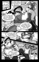 SnS Web Page 03 by ShoNuff44
