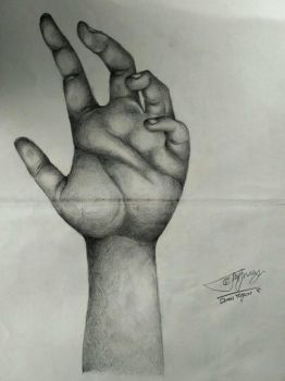 This is Hand by dimasyugias96