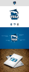 Vega Squadron possible version logo by Gippopotam