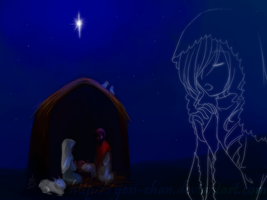 Silent Night by yesi-chan