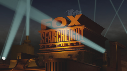 Fox Searchlight Pictures (1997) Remake by PajamaFrix
