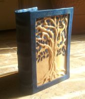 Golden Tree Journal by TheSlaveQueen
