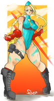 Cammy by Syyyymbioloss