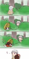 APH how to catch China by Shandyrun