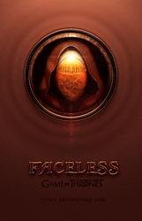 Game of Thrones FaceLess by jjfwh