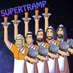 Supertramp Tribute by AniMat505
