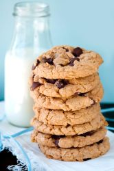 Butterscotch Chocolate Chip by bittykate