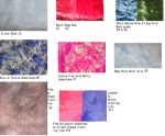 Variety of Faux Fur Fabric by SqueekyMoonkin