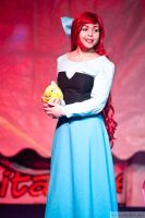 Ariel preview again~ by Minakosplay