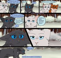 The Recruit- Pg 161 by ArualMeow