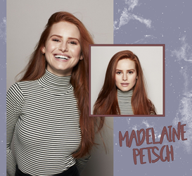 Photopack 109 - Madelaine Petsch by MissLoyal