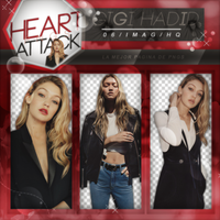 +Photopack Png Gigi Hadid by AHTZIRIDIRECTIONER