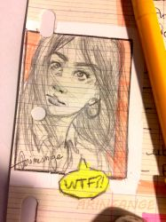 WTF by Arineange