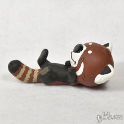 Red Panda by gylkille