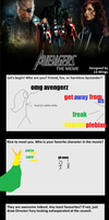 Avengers Meme! by Flying-With-The-Owls