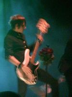 Mikey Way by synysterxmiss