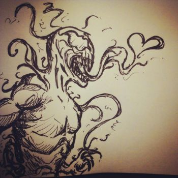 Carnage Loves You! by theRealSEA