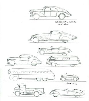 Roan automobile brainstorming 01 by Baron-Engel