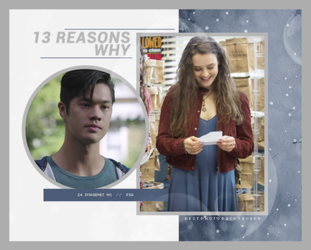 Photopack 25634 - 13 Reasons Why (Stills 1x07) by southsidepngs