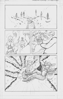 Gateway Runners #1 pg 2 by agpierce