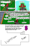 Petra's apartment Pg 22 by Krazy-dog