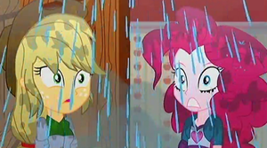 MLP Equestria Girls Epic Fails  Moments 4 by Wakko2010