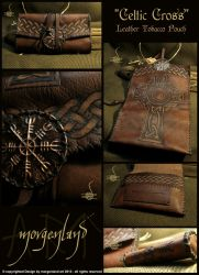 Celtic Cross by morgenland