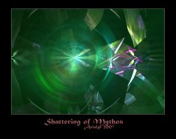 Shattering of Mythos by Arialgr