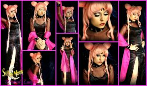 Wicked Lady Collage by AmmieChan